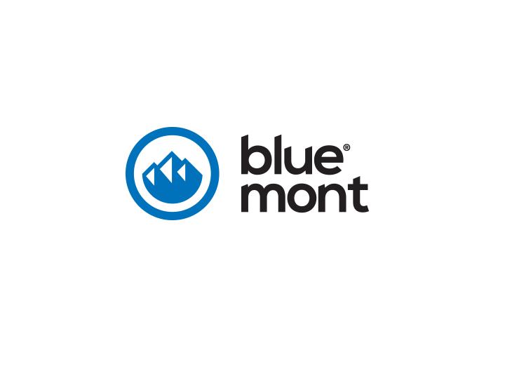Blue mont