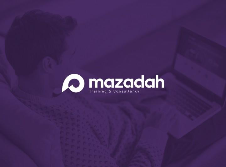 Mazadah