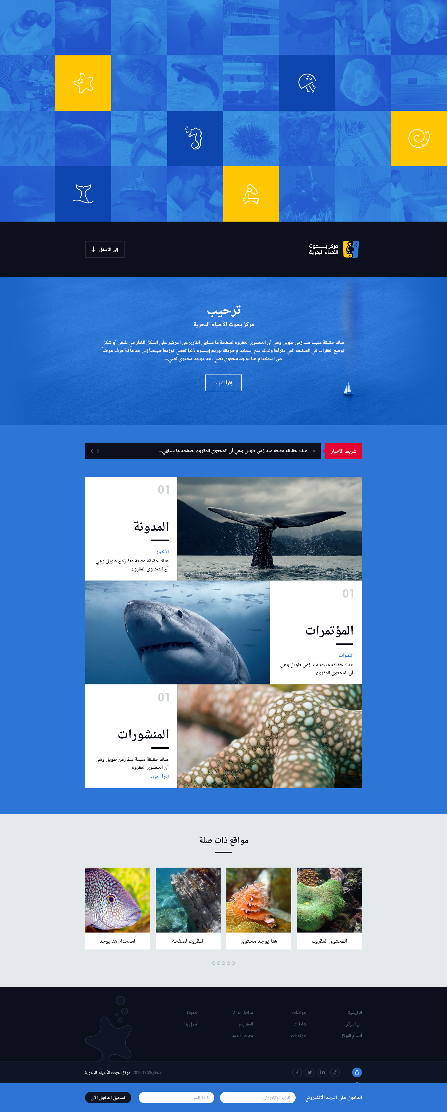 Web1-MBRC